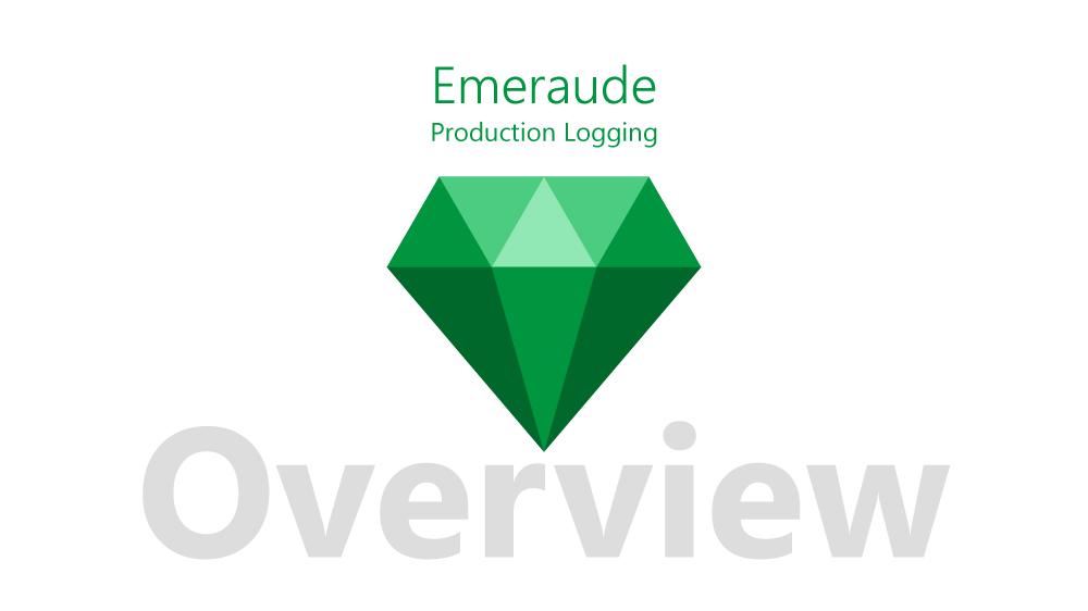 KAPPA - Emeraude overview